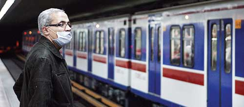 آلودگي هواي متروي تهران يك شايعه است يا واقعيت؟