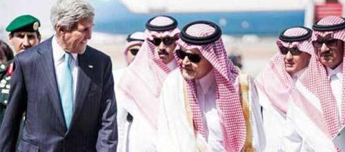 اسلام ستیزی غرب با فعالسازی ارتشهای عربی