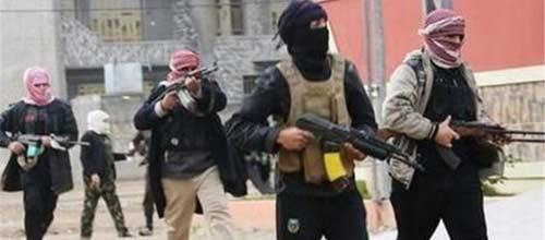 داعش؛ این كودك نامشروع فرزند كیست؟