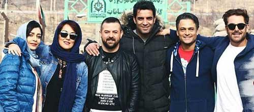 سبقت «عاشقانه» از سریالهای ترکیهای