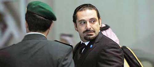 آشوب آمریکایی علیه لبنان از دروازه سعودی
