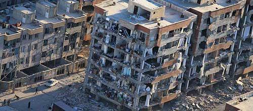 وقتی مصیبت زلزله ابزار دست عدهای میشود انتقامگیری سیاسی با چاشنی بیتفاوتی
