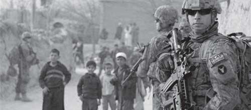 بازگشت روزهای خونین افغانستان
