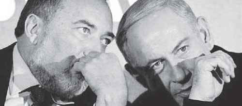 وزیر جنگ صهیونیستها همچنان لاف جنگ سر میدهد ارتقای سطح اسرائیل از پارسکردن به گازگرفتن